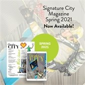 spring issue signature city magazine