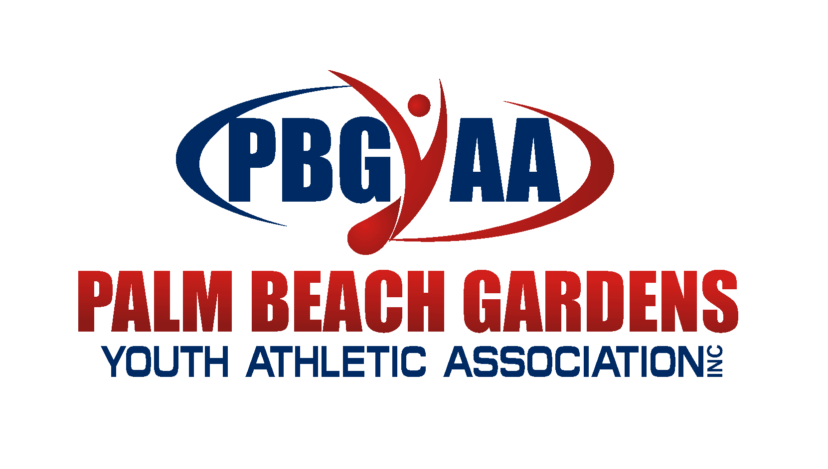 Palm Beach Gardens Youth Athletic Association.