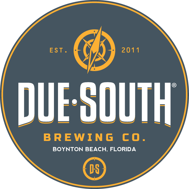 Due South Brewing Company.