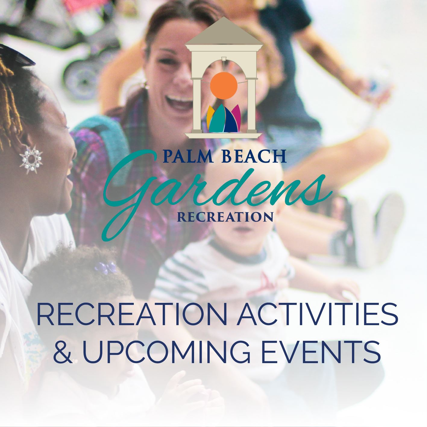 Recreation Activities and Upcoming Events