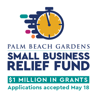 Palm Beach Gardens Small Business Relief Fund