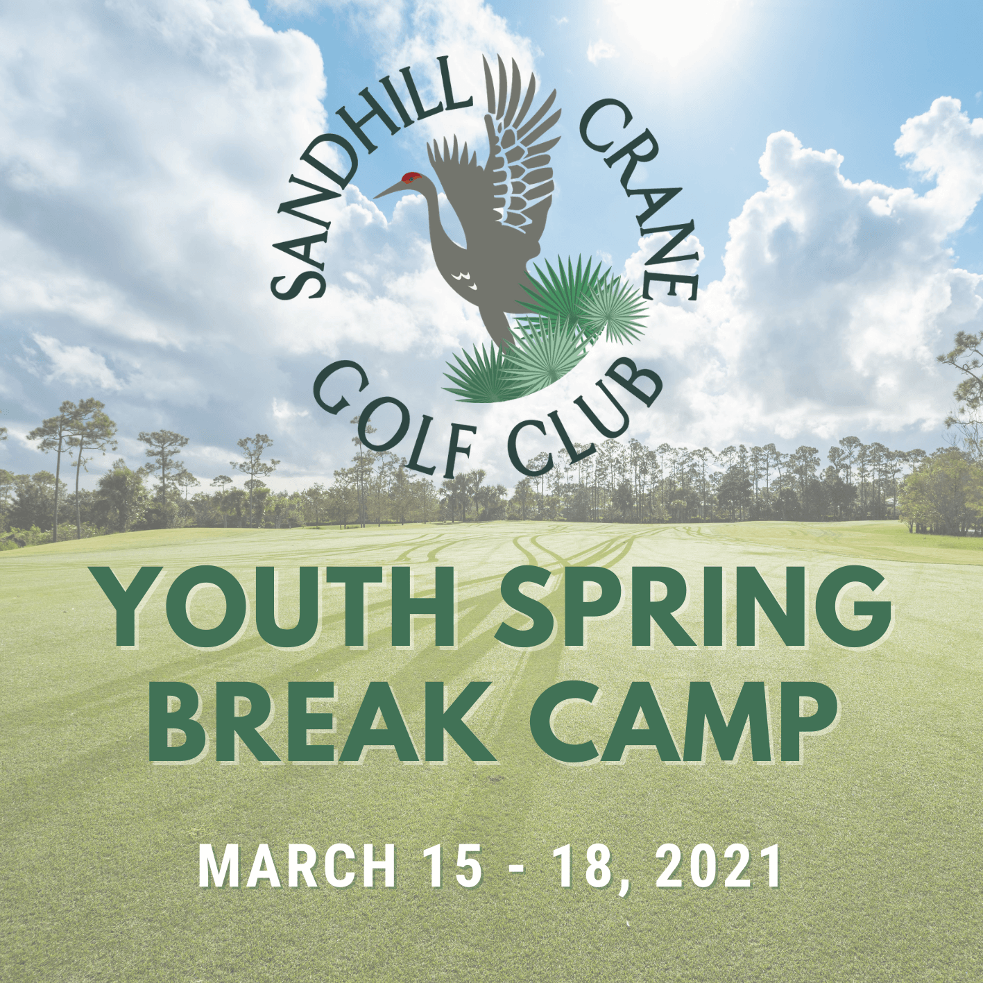 Youth Spring Break Camp