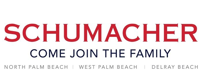Schumacher logo - Come Join the Family